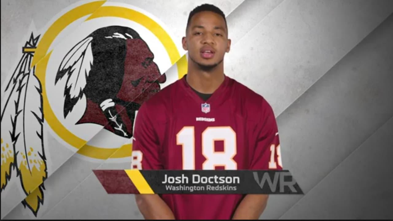 5a9dba1d0 NFL  Rookie Confessional  Josh Doctson