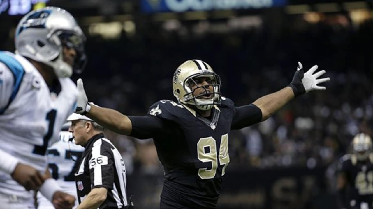 Cameron Jordan  My pride doesn t let Cam Newton be faster than me 6ca0974a4