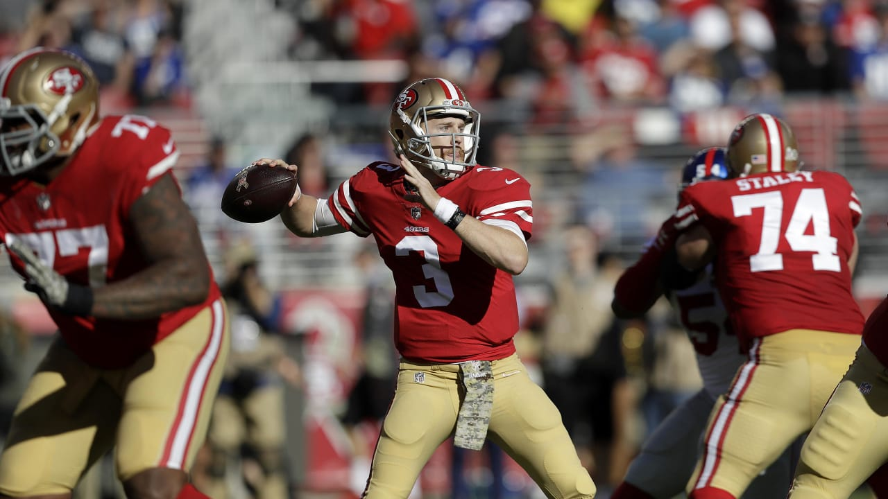 f15432c3359 What The 49ers Are Saying About The Seahawks