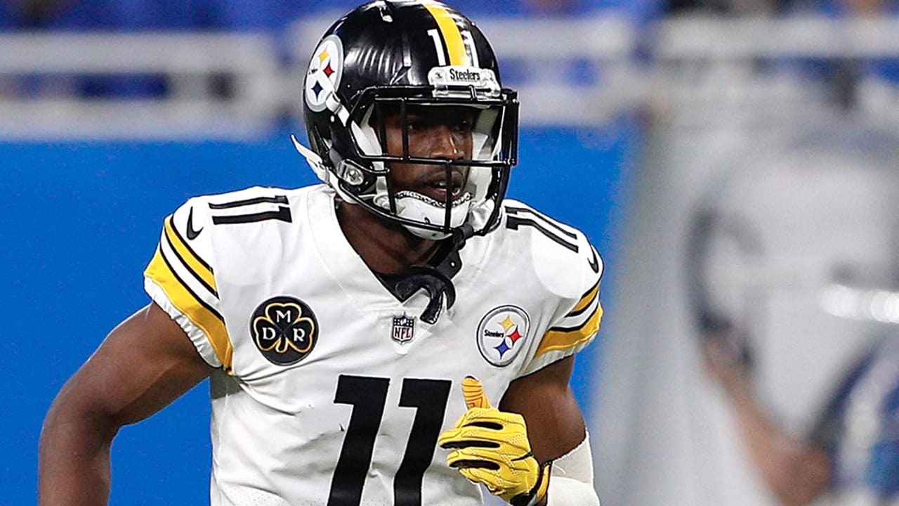 justin hunter steelers jersey