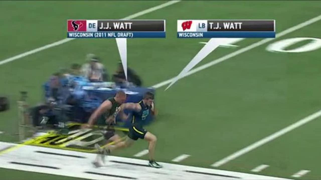 Simulcam  J.J. Watt vs. T.J. Watt 2ced43c77