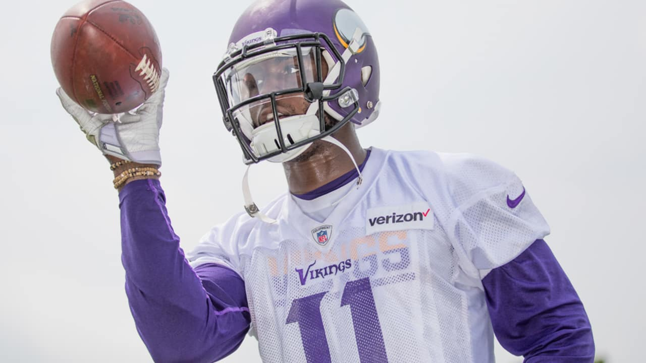 911b5bd73 17 Questions that Vikings Can Answer During 2017 Training Camp