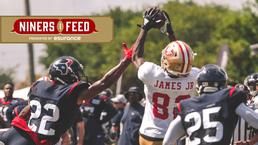 49ers home san francisco 49ers 49ers 10 observations from 49ers practice against texans aug 15 voltagebd Gallery