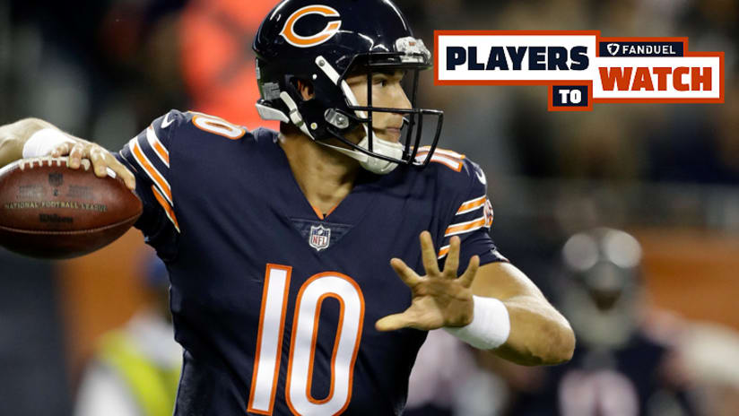 ead5605ab73 4 players to watch: Bears-Ravens
