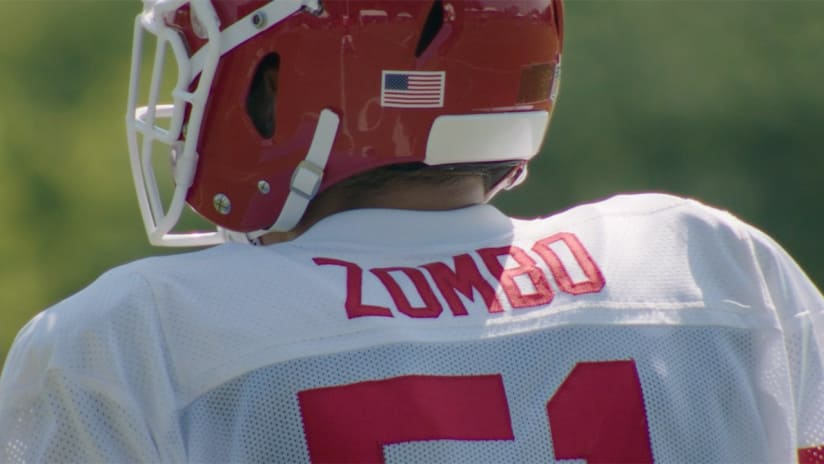 Chiefs blueprint week 2 recap zombos credits preseason opportunities for successful nfl starts malvernweather Image collections