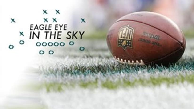 Eagle Eye: State Of The Team Going Into The Playoffs