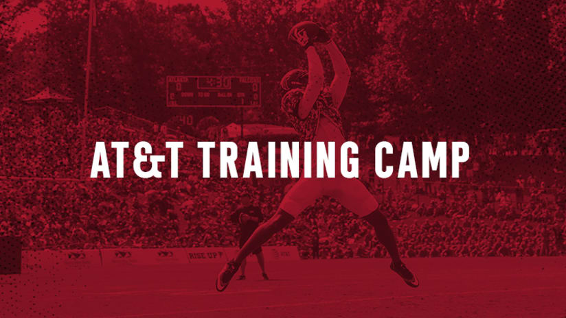 Training Camp Thumb