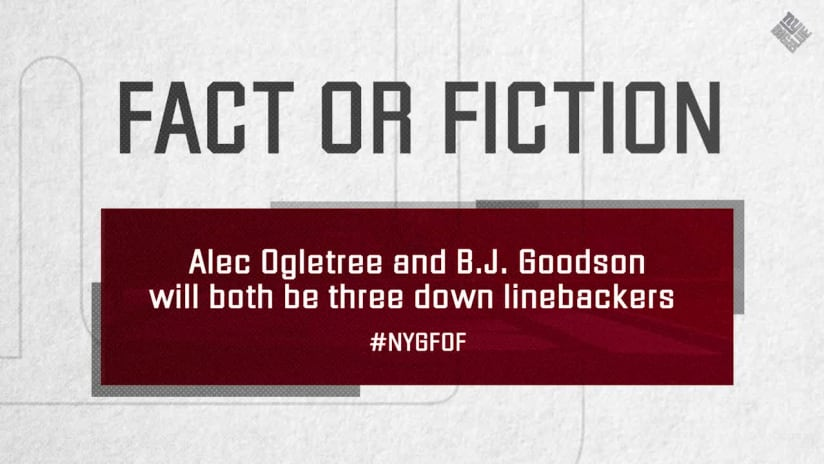 Fact Or Fiction Inside The LB Depth