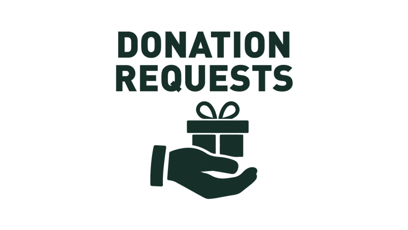 new york jets donation requests