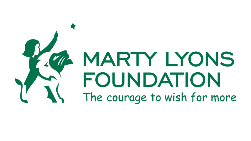 Image result for marty lyons foundation