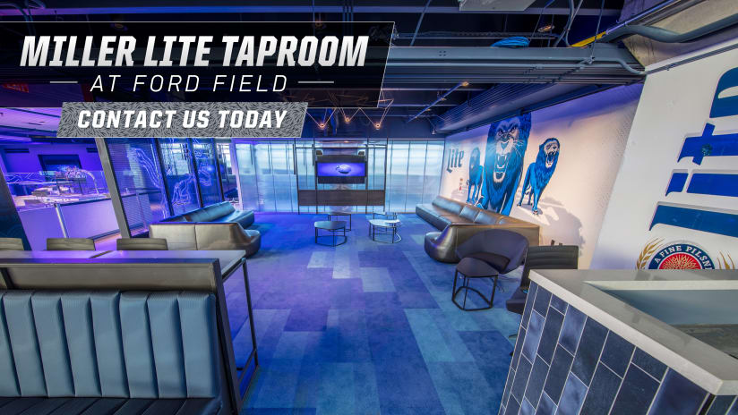 detroit lions shop ford field