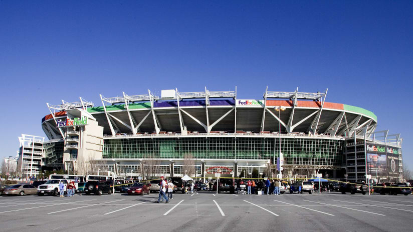 fedexfield parking and directions washington redskins redskins comfedexfield parking 001 2560x1440