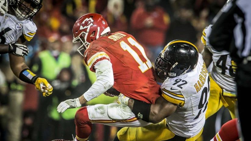 80272bf2f PHOTOS  Karl s Top Pics - Chiefs vs. Steelers