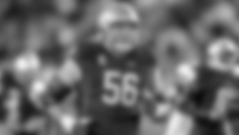 Daniel Jeremiah's Top 5 Instant Impact 2018 NFL Draft Prospects