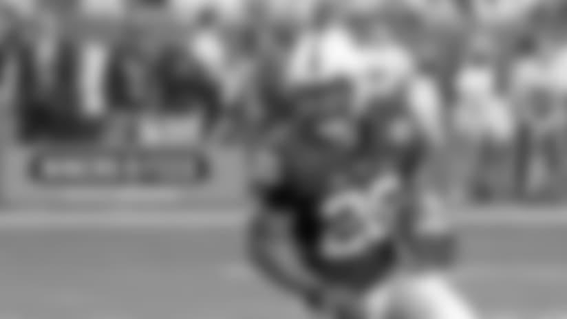 5 Takeaways from Draft Expert Daniel Jeremiah's Initial Top-50 Big Board