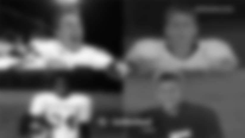 49ers Unlimited: Name That Future 49ers Player