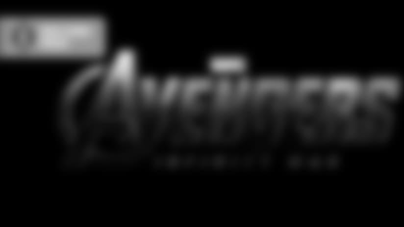 FNS Podcast: Eli Harold Reviews 'Avengers Infinity War'