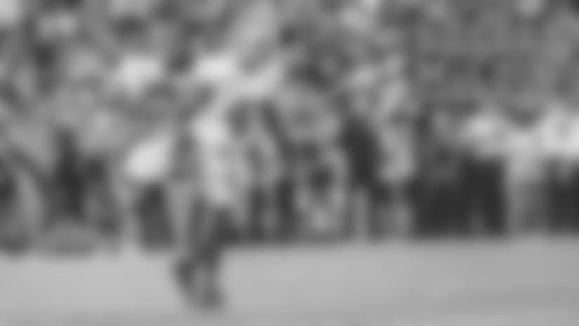 Mic'd Up: Antoine Bethea vs. Broncos