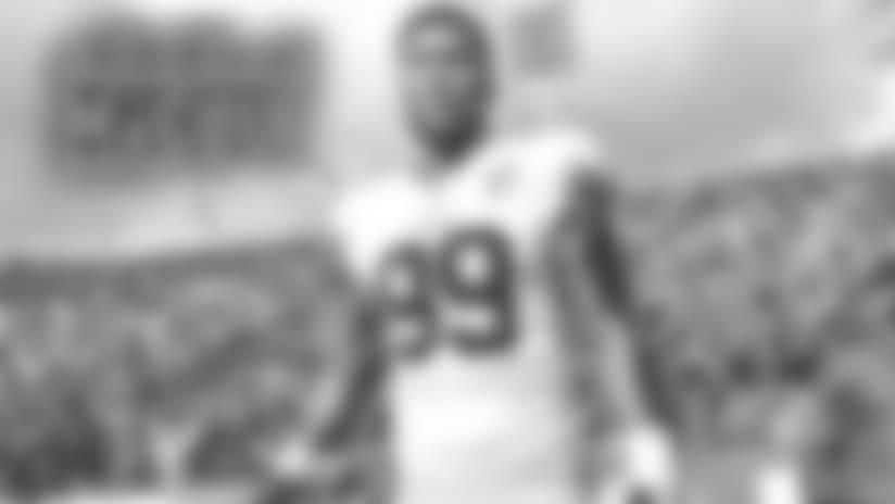 Mic'd Up: DeForest Buckner vs. Los Angeles Rams