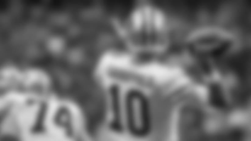 Jimmy Garoppolo Highlights vs. Texans in Week 14