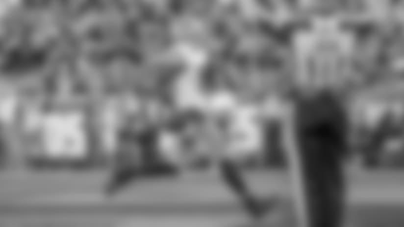 Jimmy Garoppolo Hits a Wide Open Aldrick Robinson for a 12-yard TD