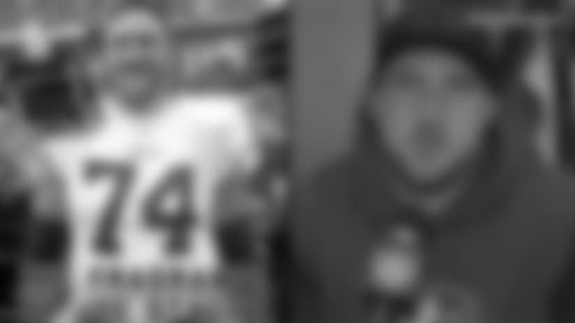 49ers Unlimited: Name That 49ers Player - High School Edition