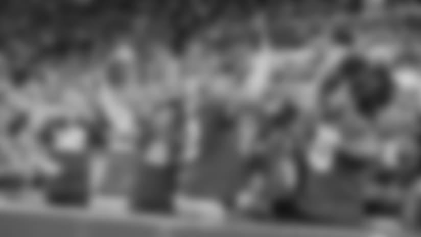 Top Fan Photos from 49ers vs. Cowboys (Preseason Week 1)
