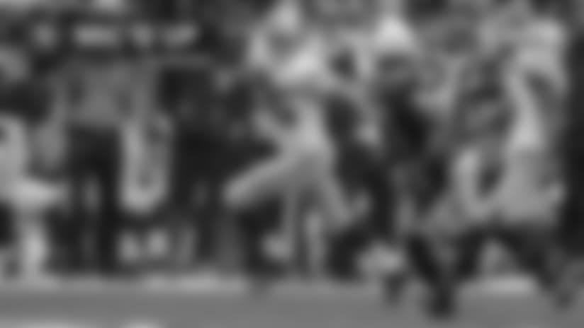 Mic'd Up: George Kittle vs. Arizona Cardinals