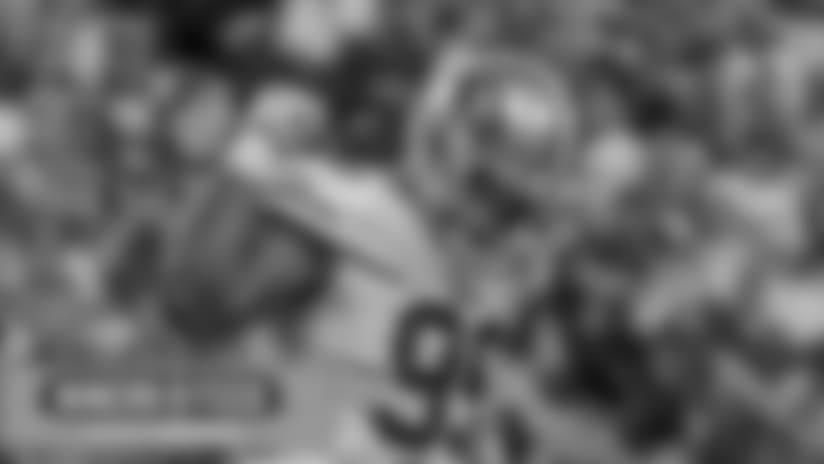 6 Player Updates from Defensive Coordinator Robert Saleh