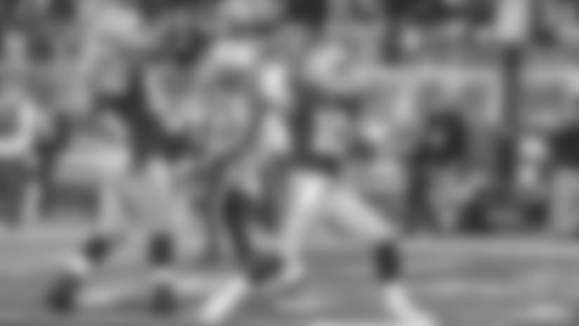 Jimmy Garoppolo's 1-yard Touchdown Run