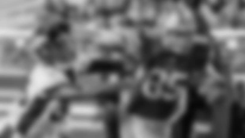 Sneak Peek: 49ers vs. Broncos Week 14 Game Theme and Giveaway