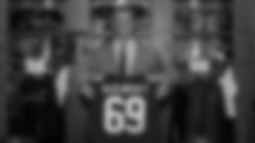 Lista Completa de las Selecciones de los 49ers de San Francisco en el NFL Draft 2018