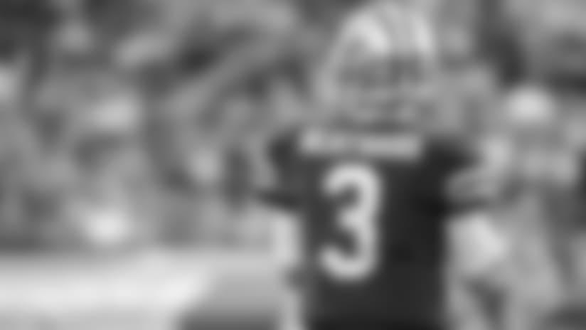 C.J. Beathard Highlights vs. Giants in Week 10