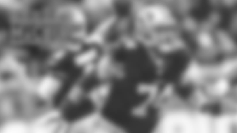 Mic'd Up: NaVorro Bowman and Joe Staley Pt. 1 of 2