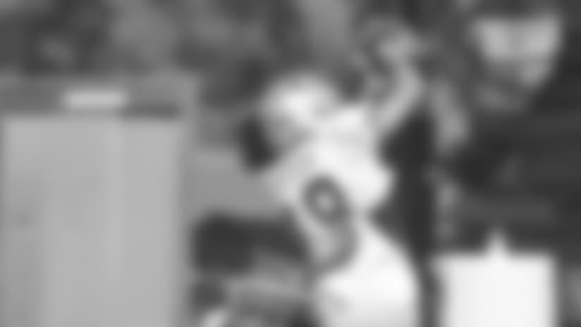 Camp Highlight: C.J. Beathard Finds Dante Pettis Open for a Touchdown