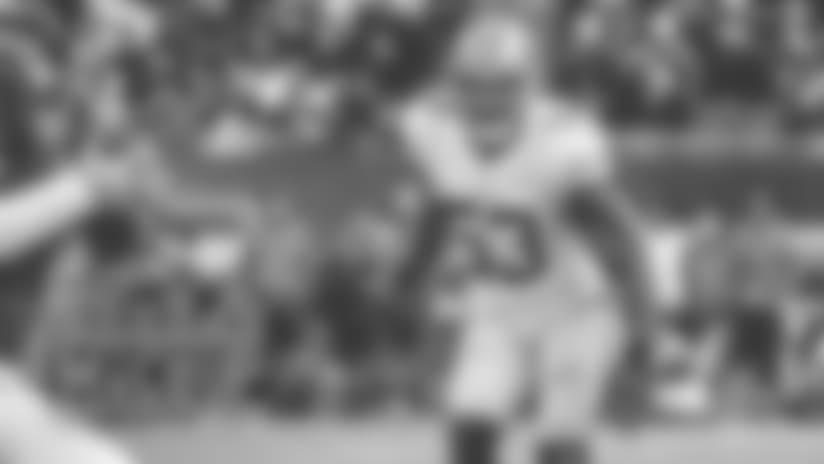 Mic'd Up: NaVorro Bowman vs. Chicago Bears