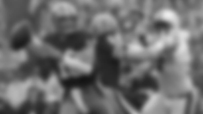 Top 10 Super Bowl Performances: Joe Montana