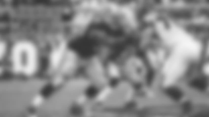 Mic'd Up: Quinton Dial vs. Atlanta Falcons
