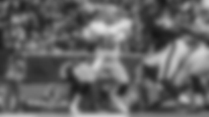 Jimmy Garoppolo Finds Garrett Celek for 6-yard TD