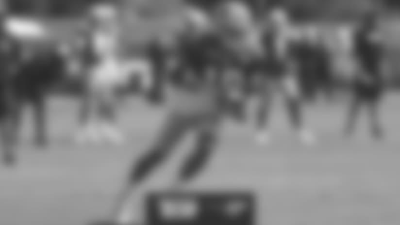Dante Pettis' 'Crazy Legs' Have Shaped His Unique Game