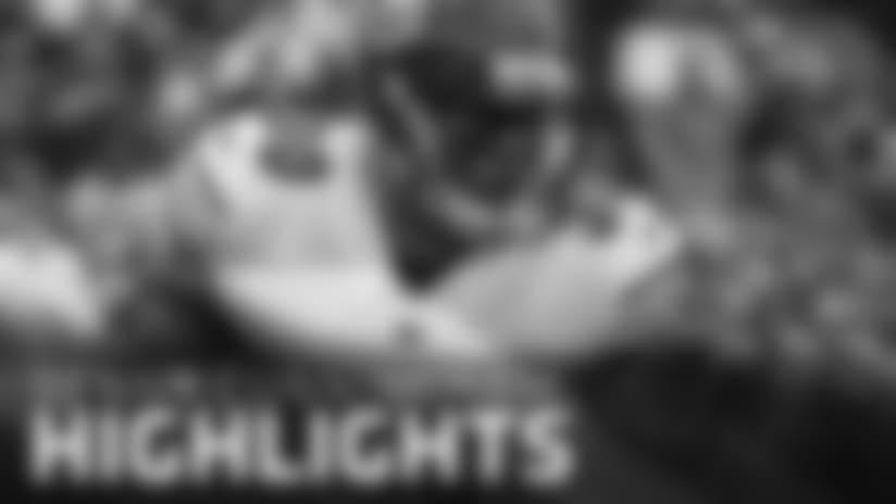 Highlights: Benny Cunningham