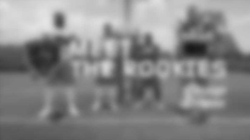 Trailer: Meet the Rookies 2017