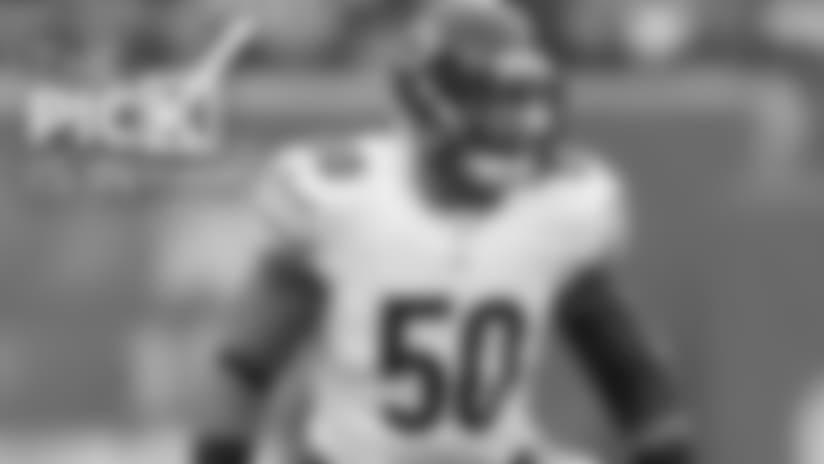 The Pick is in: Bears-Vikings