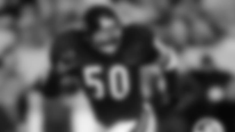 Top 10: Ferocious defenders in the Super Bowl era