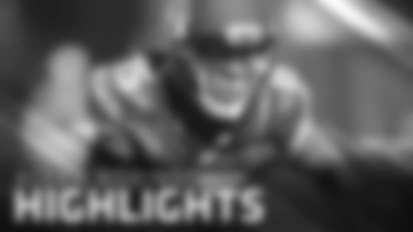 Highlights: Allen Robinson