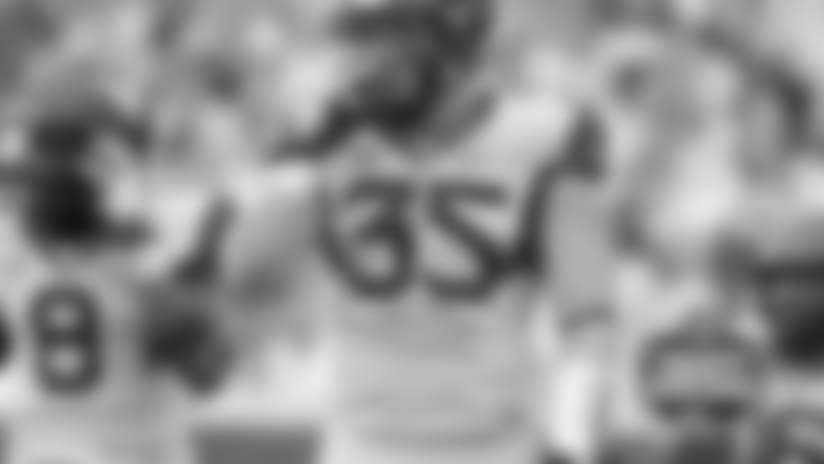 Bears draft LB Nick Kwiatkoski