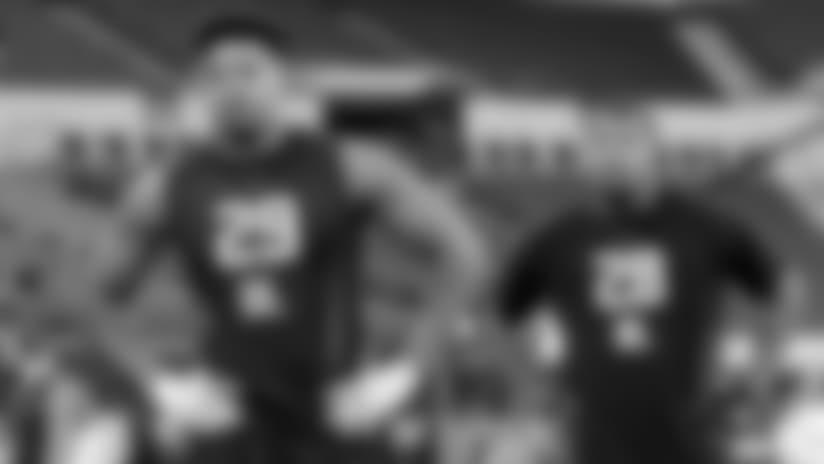 NFLN: Best of edge rushers | 2018 Combine