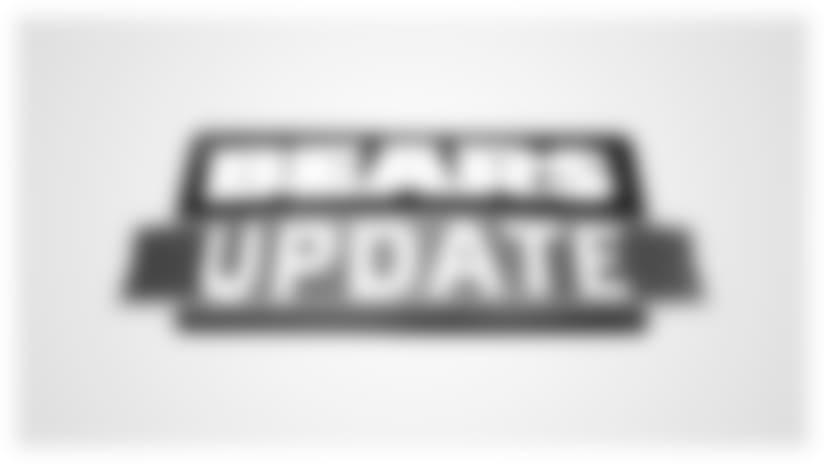 Video promo - Bears Update