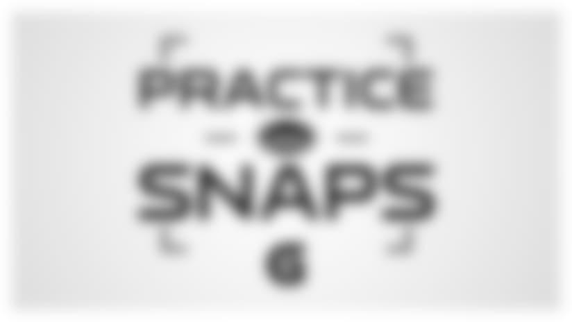 Photo Promo - Practice Snaps