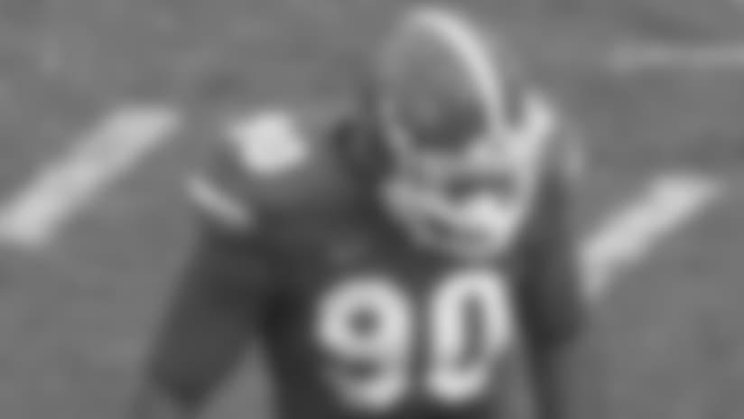 2016 Draft profile: DE Jonathan Bullard